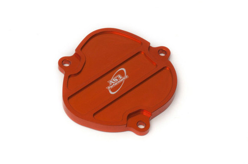 KTM 250 SX EXC 2007-2020 300 EXC 2008-2020 POWER VALVE CONTROL COVER ORANGE