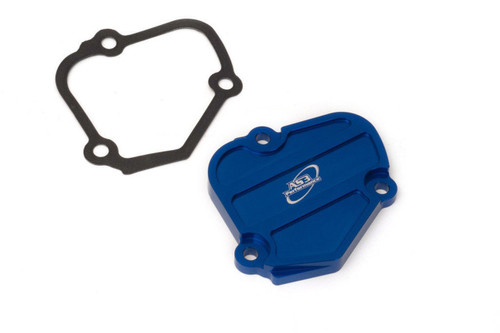 HUSQVARNA TC 125 2016-2020 TX 125 TE 150 2017-2020 POWER VALVE CONTROL COVER BLUE