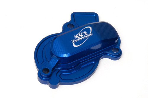 HUSQVARNA FC FS 450 2016-2020 FE 450 501 2017-2020 WATER PUMP COVER BLUE