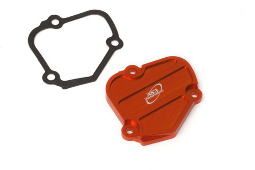 KTM 125 150 SX 2016-2020 125 150 XC-W 2017-2020 POWER VALVE CONTROL COVER ORANGE