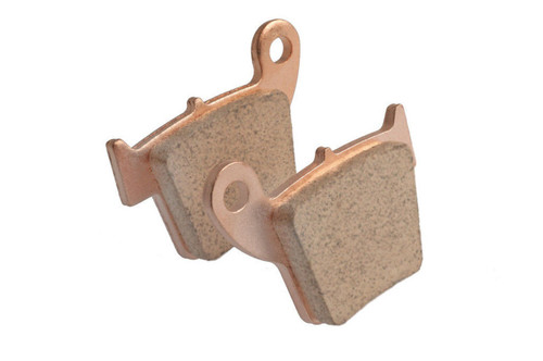 FANTIC 250 ENDURO 4T 2016-2018 AS3 FACTORY SINTERED REAR BRAKE PADS