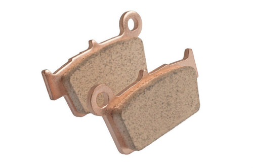 APRILIA RXV SXV MXV 450 550 2005-2012 AS3 RACING SINTERED REAR BRAKE PADS