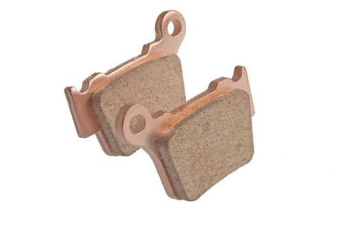TM MX EN 125 144 250 300 450 530 2005-2020 AS3 FACTORY SINTERED REAR BRAKE PADS