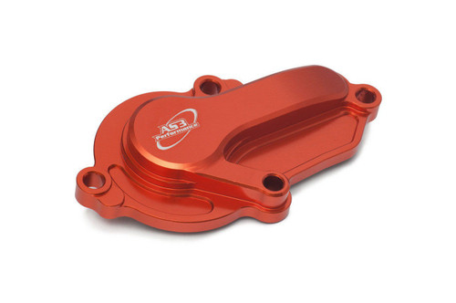 KTM 85 SX 2018-2020 WATER PUMP COVER ORANGE