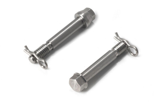 HUSQVARNA TC 65 2017-2020 AS3 PERFORMANCE STAINLESS STEEL BRAKE CALIPER PINS