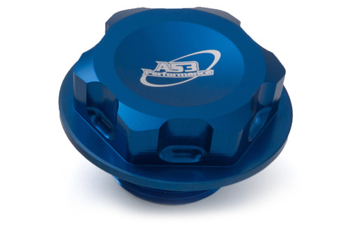 BETA 125 200 250 300 350 390 400 430 450 480 498 RR XTRAINER 2012-2020 STEM NUT BLUE