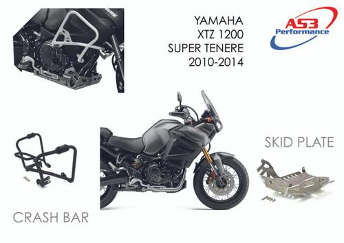 YAMAHA XT 1200 Z SUPER TENERE 2010-2014 AS3 PERFORMANCE