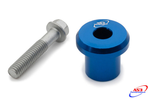 SHERCO SE SC SEF 125 250 300 450 500 R 2012-2021 AS3 PERFORMANCE FUEL TANK SPACER