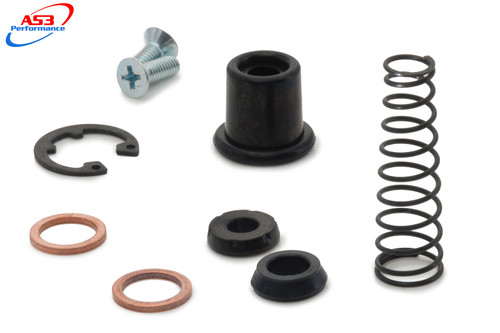 HONDA VFR 750 800 CB CBR 600 F AS3 FRONT BRAKE MASTER CYLINDER REPAIR KIT