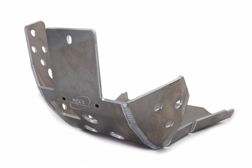 BETA 250 300 RR 2020 AS3 ALUMINIUM SKID PLATE SUMP BASH GUARD