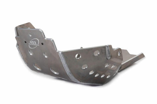 BETA 350 390 430 480 RR 2020 AS3 ALUMINIUM SKID PLATE SUMP BASH GUARD