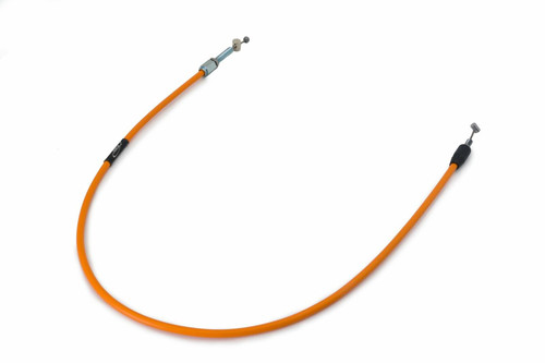 KTM RC 125 200 DUKE 2017-2019 AS3 VENHILL FEATHERLIGHT CLUTCH CABLE ORANGE