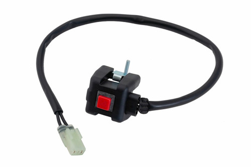 YAMAHA WRF 250 03-14 WR-F 450 03-15 AS3 ENGINE STOP KILL SWITCH BUTTON