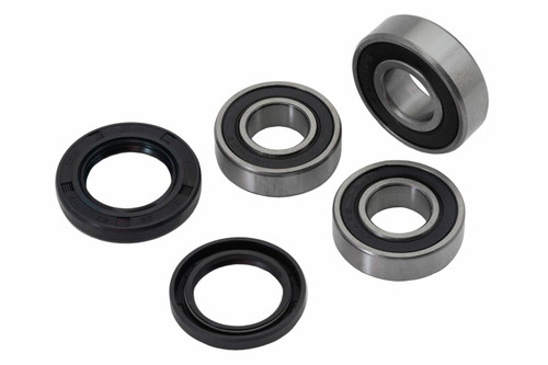 SUZUKI DRZ 400 E S SM 2000-2017 AS3 REAR WHEEL BEARING and SEAL KIT