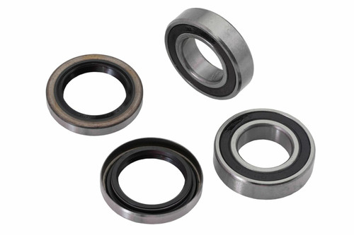 HUSQVARNA TC TE TX FC FE FX 85 125 250-501 AS3 REAR WHEEL BEARING and SEAL KIT
