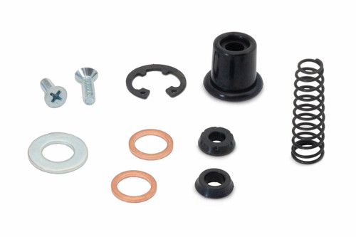 HONDA CR 80 86-99 125 250 500 84-98 AS3 FRONT BRAKE MASTER CYLINDER REPAIR KIT