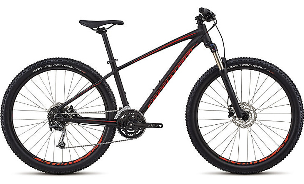 Men's Pitch Expert 650b Black/Black/RKTRed M