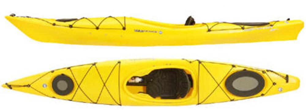 Tsunami 120 / Yellow
