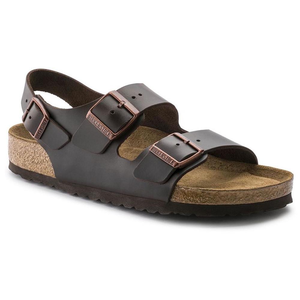 MILANO Soft Footbed Amalfi Leather