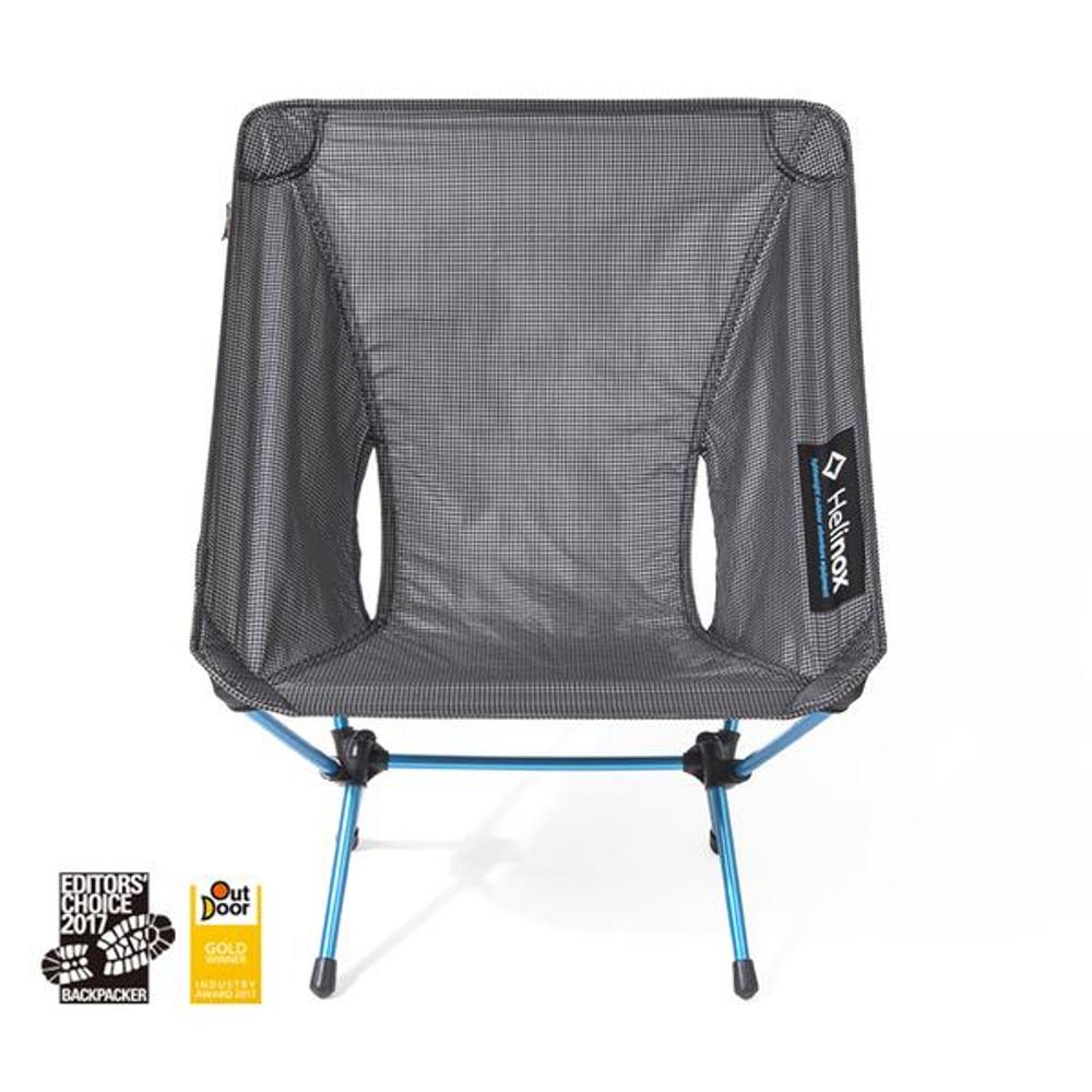 Chair Zero - Black
