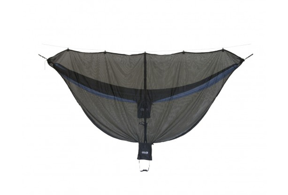 Guardian + Insect Shield Bug Net Black
