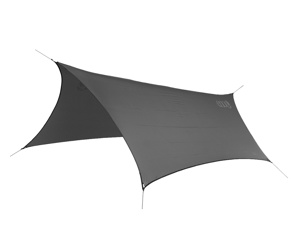 ProFly Sil Charcoal OS