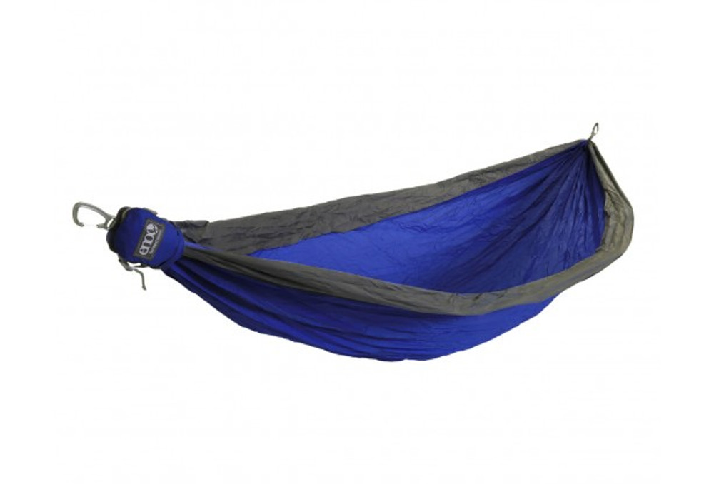 TechNest Hammock Royal/Charcoal