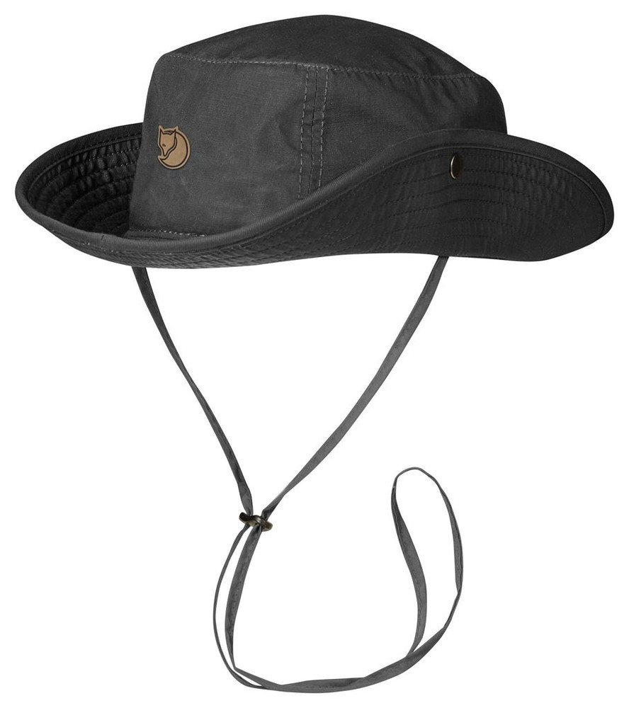 Abisko Summer Hat / Abisko Summer Hat Dark Grey
