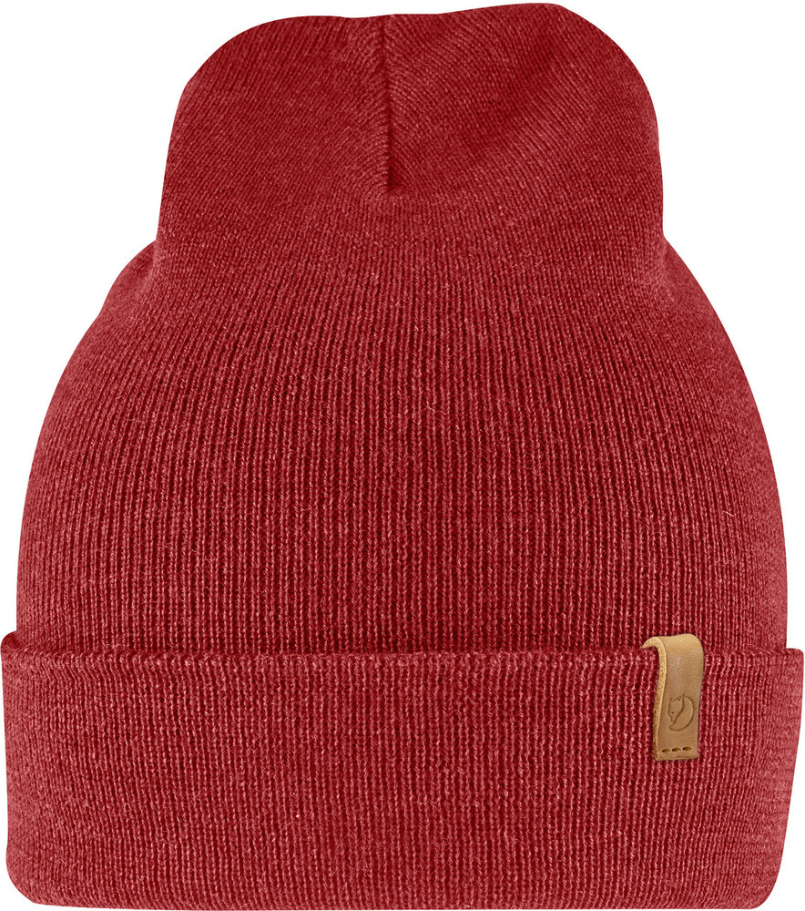 Classic Knit Hat Lava OneSize