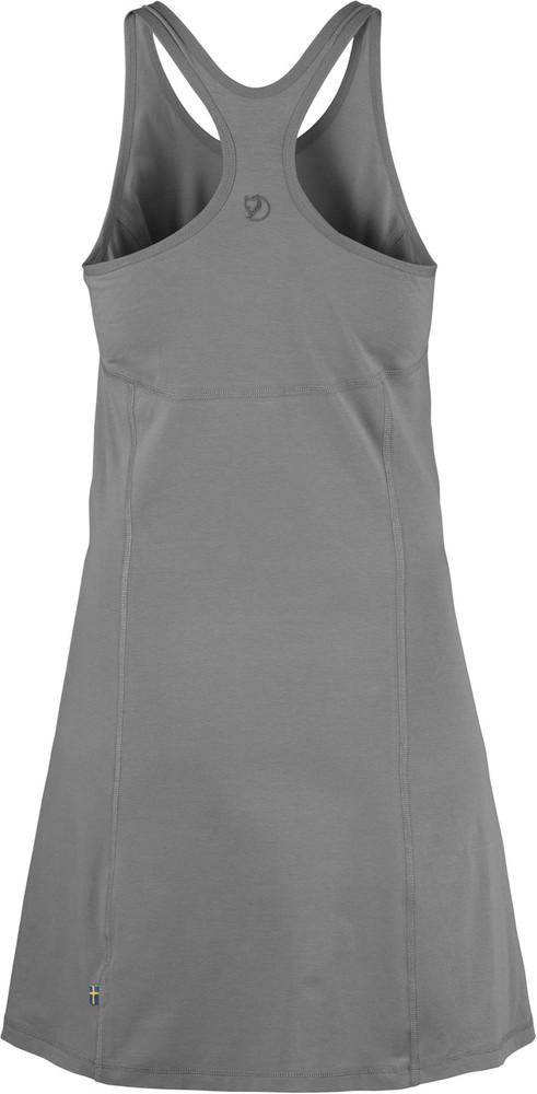 High Coast Tank Dress W / High Coast Tank Dress W Grey