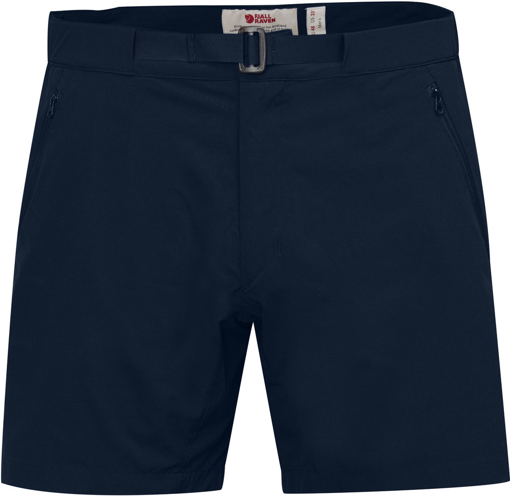 HIGH COAST TRAIL SHORTS NAVY 50