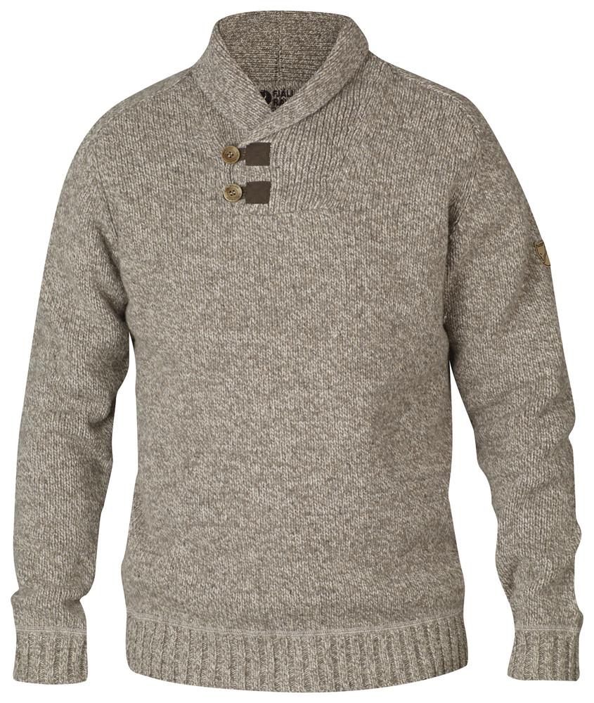 Lada Sweater Fog
