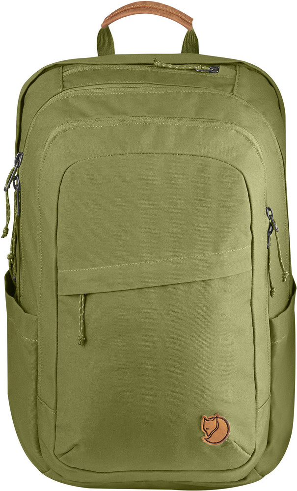 Raven 28L Meadow Green