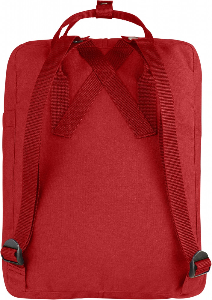 Re-Kanken Red