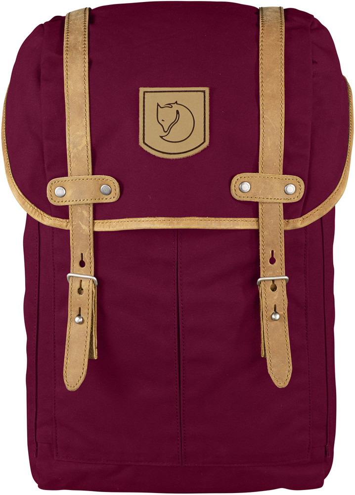 Rucksack No.21 Small Plum