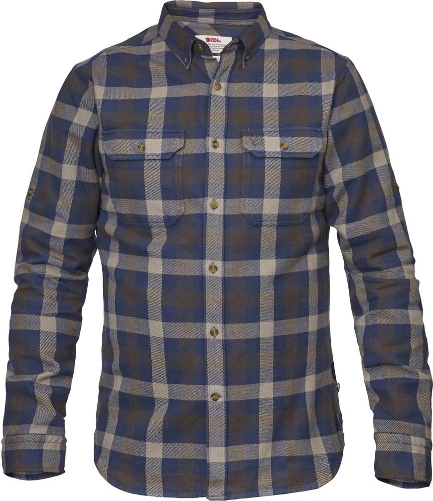 Skog Shirt Glacier Green XL