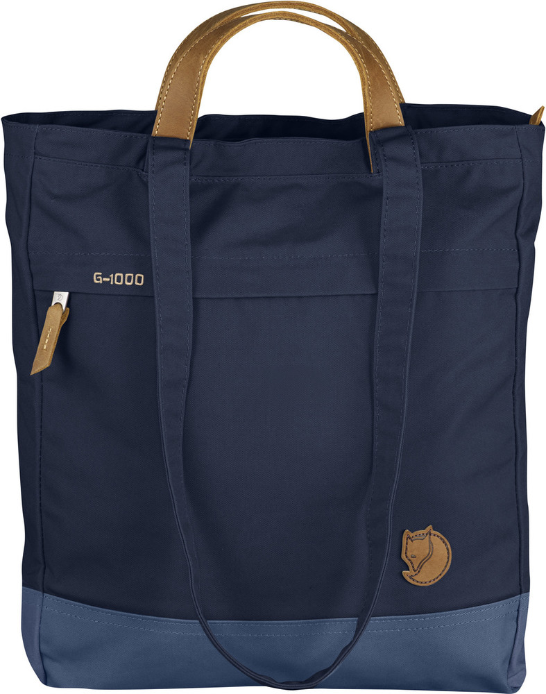 Totepack No.1 Dark Navy-Uncle Blue