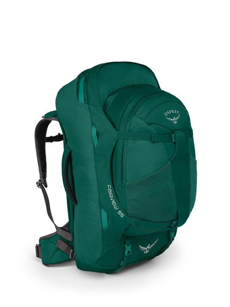 Fairview 55 Rainforest Green WXS/S