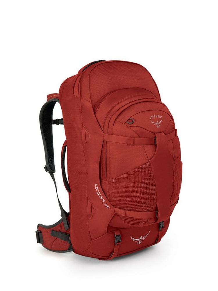 Farpoint 55 Jasper Red M/L