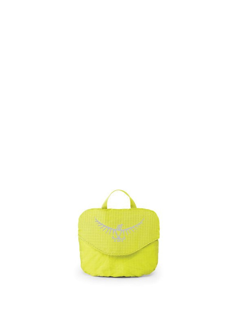 HI-VISIBILITY RAINCOVER S ELECTRIC LIME S