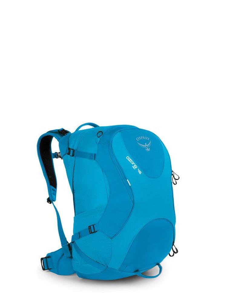 Ozone Travel Pack 46L Summit Blue