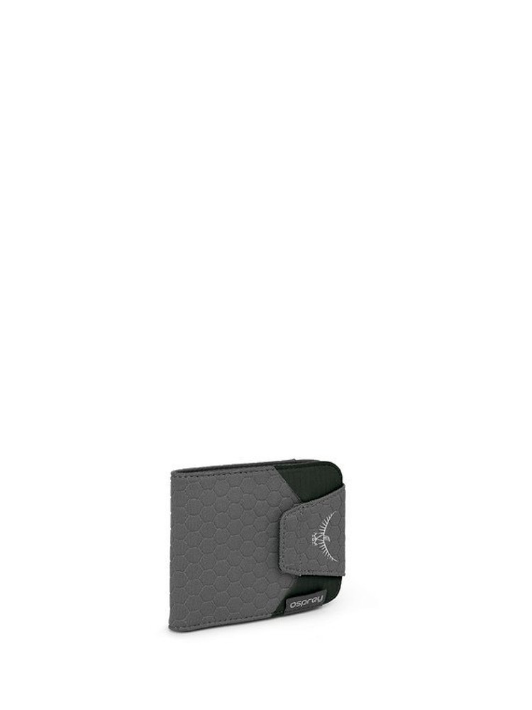 QuickLock RFID Wallet Shadow Grey O/S