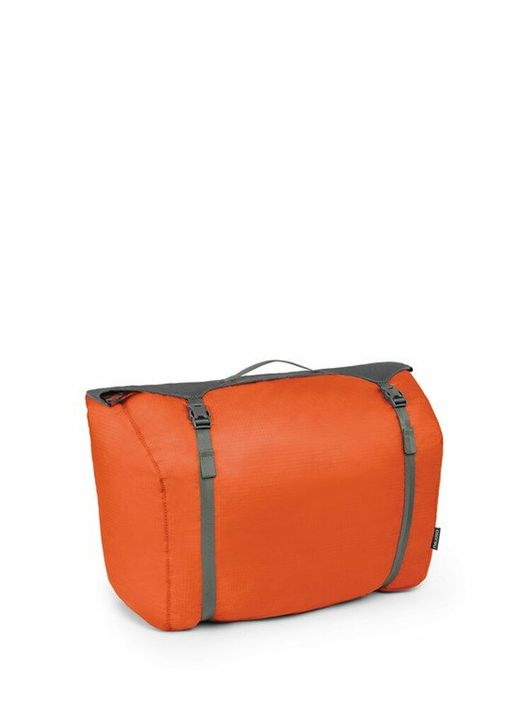 StraightJkt ComprSack 20 Orange
