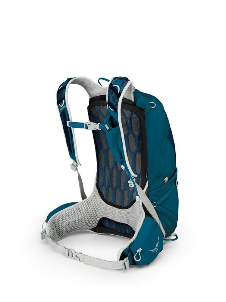 TALON 22 ULTRAMARINE BLUE