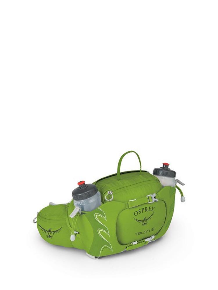 TALON 6 SPRING GREEN O/S