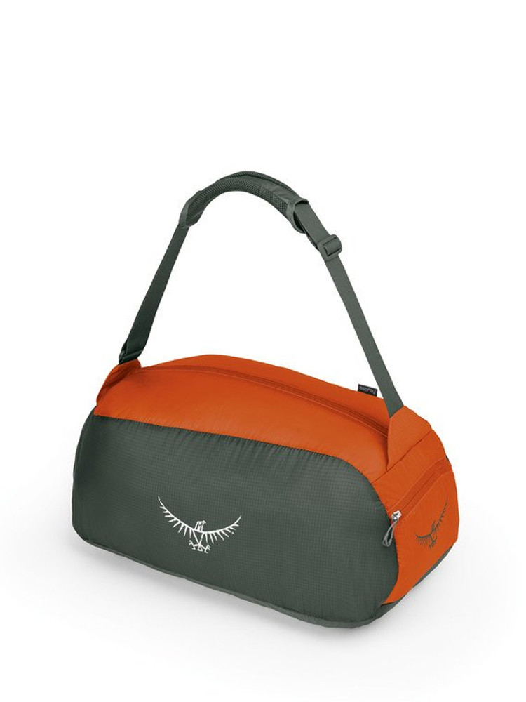 UL Stuff Duffel Poppy Orange O/S