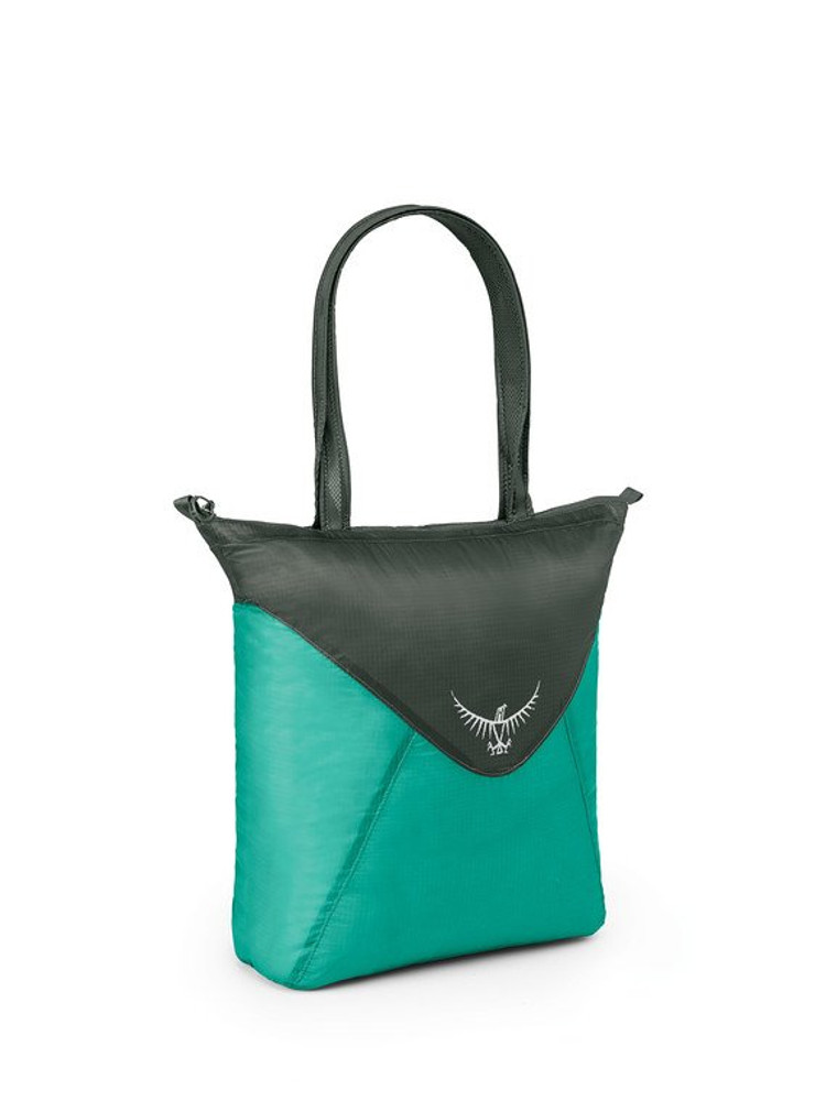 UL Stuff Tote Tropic Teal O/S