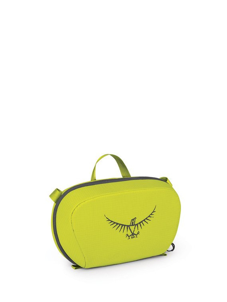 UL Toiletry Kit Electric Lime O/S