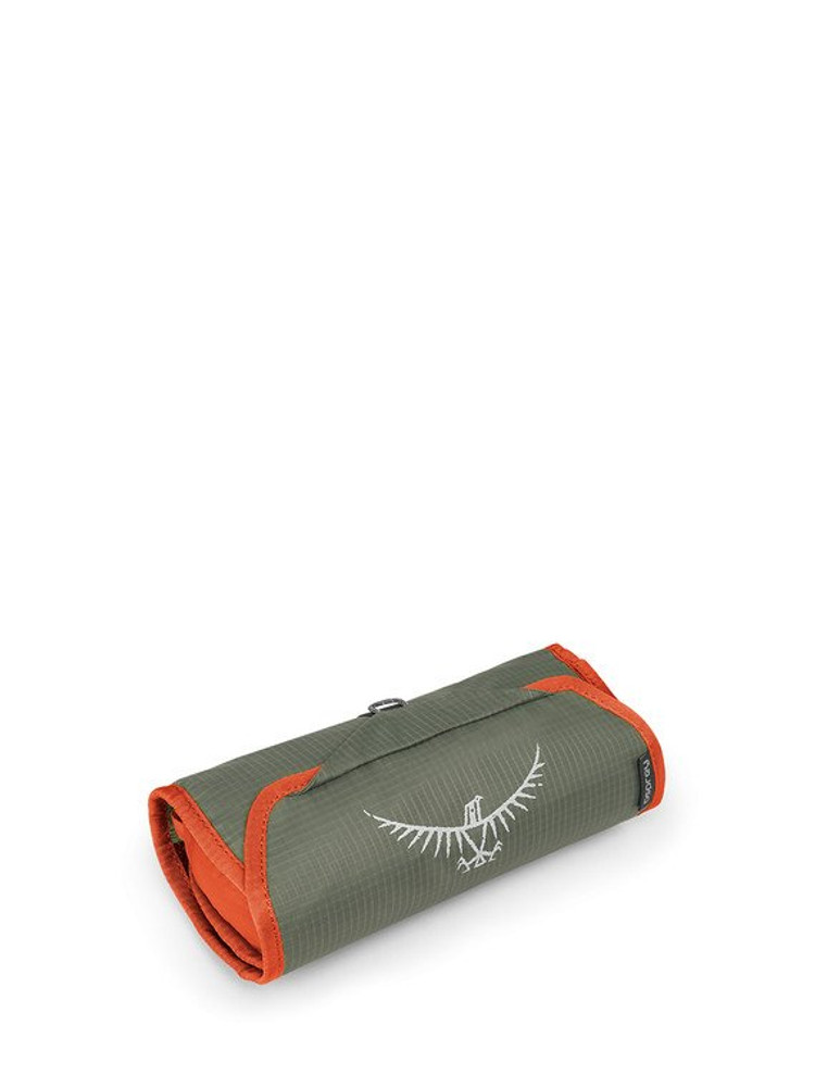 Ultralight Roll Organizer O/S Poppy Orange