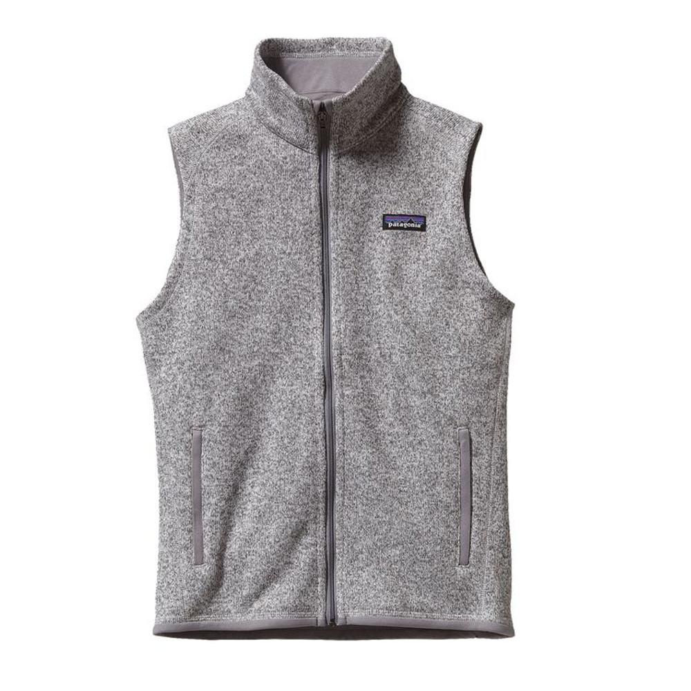 W's Better Sweater Vest Birch White